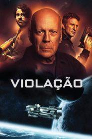 Violação – Filme 2020