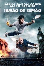 Irmão de Espião – Filme 2016