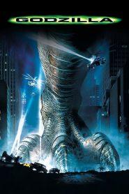 Godzilla – Filme 1998