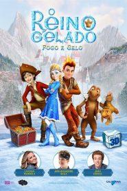 O Reino Gelado 3 – Filme 2016