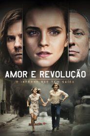 Amor e Revolução – Filme 2016