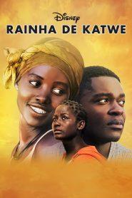 Rainha de Katwe – Filme 2016