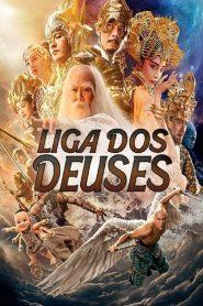 Liga dos Deuses – Filme 2016