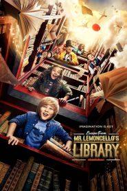 Fuga da Biblioteca do Sr. Lemoncello – Filme 2017