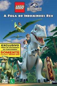 Lego Jurassic World: A Fuga do Indominus Rex – Filme 2016