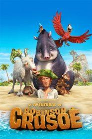 As Aventuras de Robinson Crusoé – Filme 2016
