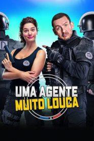 Uma Agente Muito Louca – Filme 2016