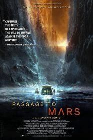 Passagem para Marte – Filme 2016