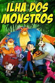A Ilha dos Monstros – Filme 2017
