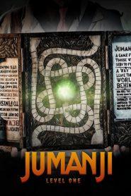 Jumanji: Nível Um – Filme 2021