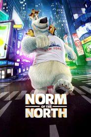 Norm e os Invencíveis – Filme 2016
