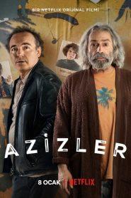 O Dilema de Aziz – Filme 2021