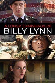 A Longa Caminhada de Billy Lynn – Filme 2016
