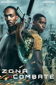 Zona de Combate – Filme 2021