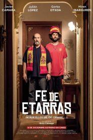 Fé de Etarras – Filme 2017