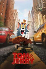 Tom & Jerry – O Filme – Filme 2021