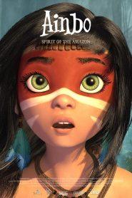 Ainbo – A menina da Amazônia – Filme 2021