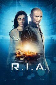 R.I.A. – Filme 2021