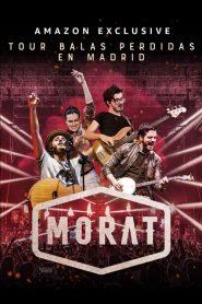 Morat: Balas Perdidas – Filme 2021