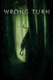 Pânico na Floresta: A Fundação – Filme 2021