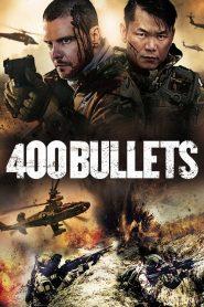 400 Balas – Filme 2021
