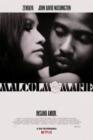 Malcolm e Marie – Filme 2021