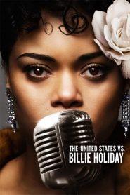 Estados Unidos x Billie Holiday – Filme 2021