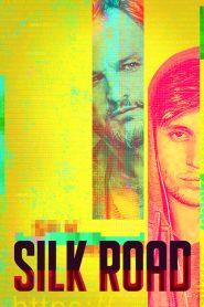 Silk Road – Mercado Clandestino – Filme 2021