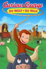 Curious George: Go West, Go Wild – Filme 2020