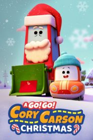 Cory Carson e o Natal – Filme 2020