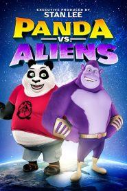 Panda vs. Aliens – Filme 2021