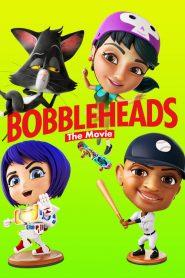 Bobbleheads: The Movie – Filme 2020