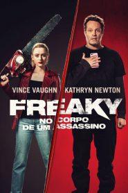 Freaky: No Corpo de um Assassino – Filme 2020