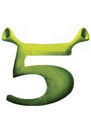 Shrek 5 – Filme 2022