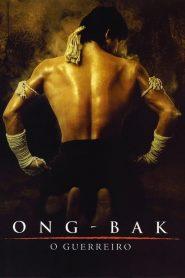 Ong-Bak: Guerreiro Sagrado – Filme 2003