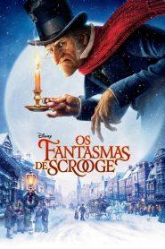 Os Fantasmas de Scrooge – Filme 2009