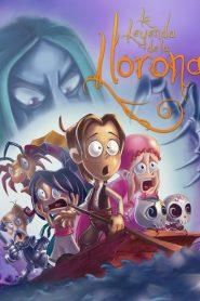 A Lenda da Llorona – Filme 2011
