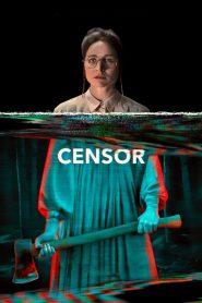 Censor – Filme 2021