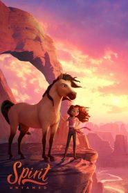 Spirit: O Indomável – Filme 2021