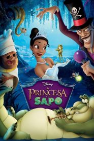 A Princesa e o Sapo – Filme 2009