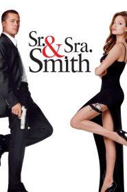 Sr. & Sra. Smith – Filme 2005