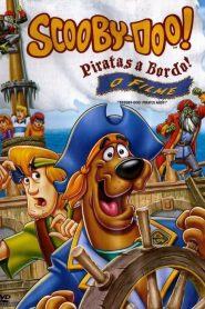 Scooby-Doo! Piratas à Bordo – Filme 2006