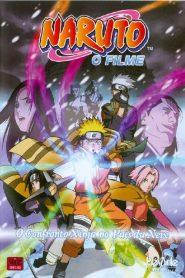 Naruto – O Filme: O Confronto Ninja no País da Neve – Filme 2004