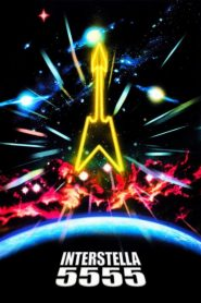 Interstella 5555 – Filme 2003