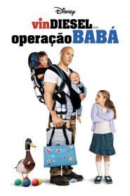 Operação Babá – Filme 2005