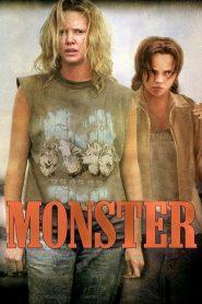 Monster – Desejo Assassino – Filme 2003