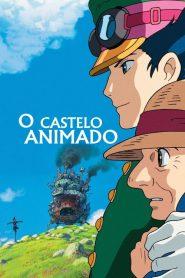 O Castelo Animado – Filme 2004