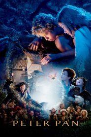 Peter Pan – Filme 2003