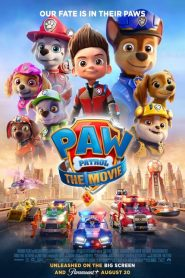 Patrulha Canina – O Filme – Filme 2021