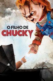 O Filho de Chucky – Filme 2004